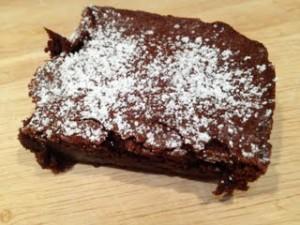 Fudg-a-licious Brownies