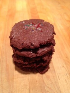 Chocolate Wakeups